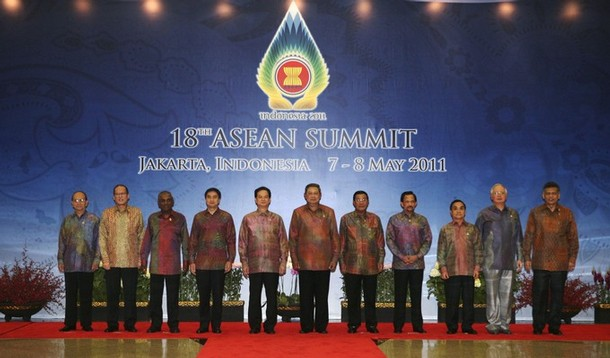 ABOUT US: A HISTORY OF ASEAN-IPR IN BRIEF