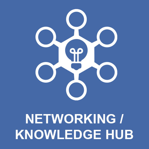Function as a knowledge hub by establishing linkages/network with relevant institutions and organisations in AMS, as well as other regions, and at the international level with similar objectives aimed at promoting a culture of peace