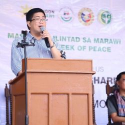 Marawi celebrates Week of Peace, Office of the Presidential Adviser on the Peace Process