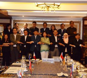 ASEAN-IPR Governing Council-Advisory Board Interface