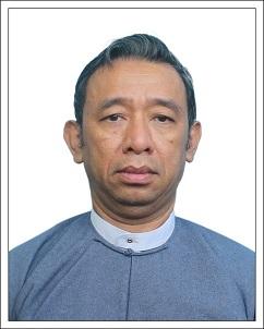 H.E. U Aung Myo Myint