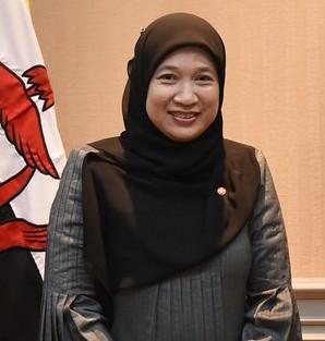 H.E. Kasmalati Dato Kassim