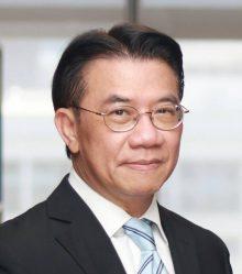 Dr. Darmp Sukontasap