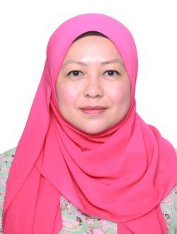 H.E. Pengiran Hairani Pengiran Haji Tajuddin