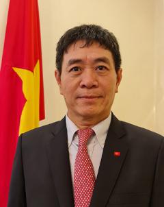 H.E. Nguyen Hai Bang