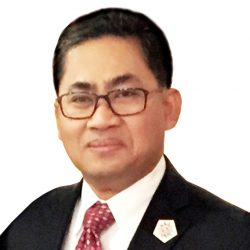H.E. Norng Sakal