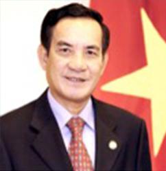 H.E. Ambassador Le Cong Phung