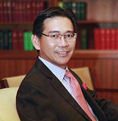 H.E. Tan Hung Seng