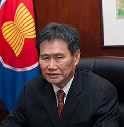H.E. Dato Lim Jock Hoi