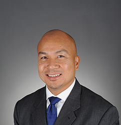 Prof. Joseph Liow