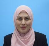 Ms. Riana Dewi Aji