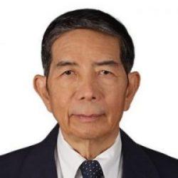 Mr. Kyaw Myaing