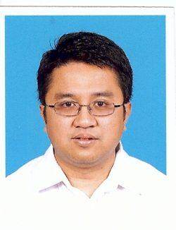 Mohamed Bahrin bin Dato Paduka Haji Abu Bakar