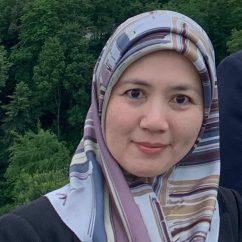 Mrs. Norazizah Haji Mohd Jaafar