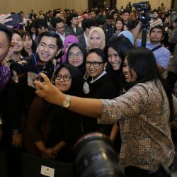 FM Retno to ASEAN Youth: Be the Agent for Tolerance and Ambassadors for Peace