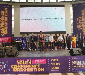 ASEAN Youth Declaration on Peace and Tolerance