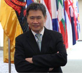 KEYNOTE ADDRESS OF SECRETARY-GENERAL OF ASEAN AT SYMPOSIUM ON THE ESTABLISHMENT OF ASEAN WOMEN FOR PEACE REGISTRY (AWPR)