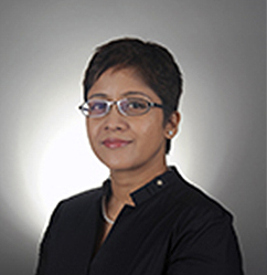Dr. Tamara Nair
