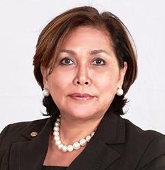 Dr. Gloria Jumamil-Mercado, MNSA