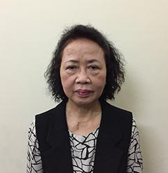 Dr. Nguyen Phuong Binh