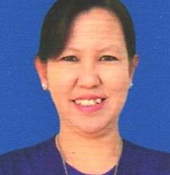Dr. San San Aye