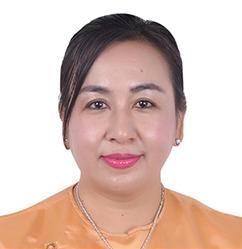 Dr. Wah Wah Maung
