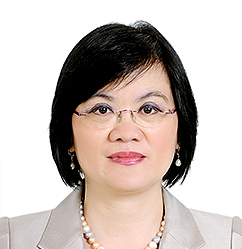 H.E. Nguyen Nguyet Nga