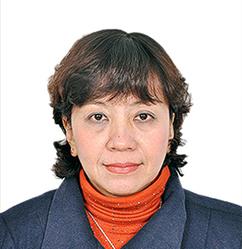 H.E. Nguyen Thai Yen Huong