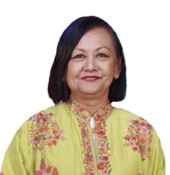 Ms. Amina Rasul-Bernardo