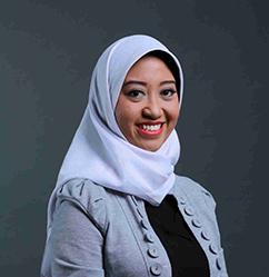 Ms. Ayu Kartika Dewi