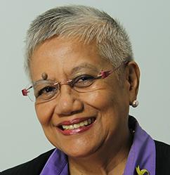 Ms. Teresita Quintos-Deles