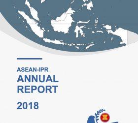 ASEAN-IPR Annual Report 2018