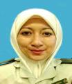 Leftenan Colonel Norsuriati binti Haji Sharbini
