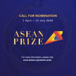 ASEAN Prize 2020