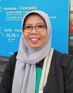 Dr. Arifah Rahmawati